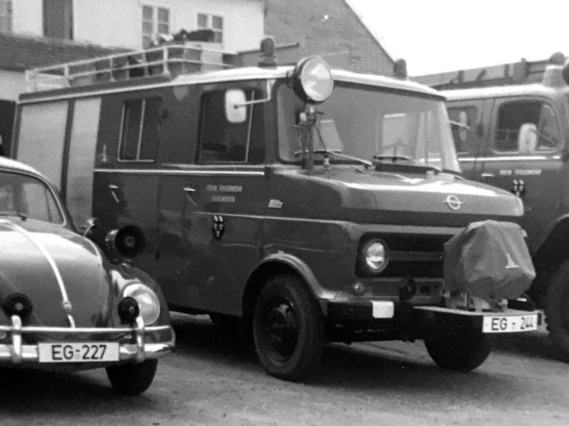 Opel Blitz 300-6H