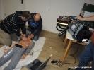 Erste Hilfe/Reanimation