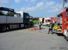 Übung Brandschutzwoche